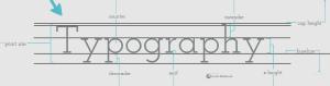 Travis Hitchcock: Typography