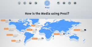 Click on Map to view Prezi