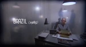 Brazil, the Movie