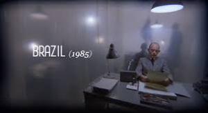 Brazil, the Movie